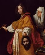 ALLORI  Cristofano Judith with the Head of Holofernes (mk08) oil painting picture wholesale